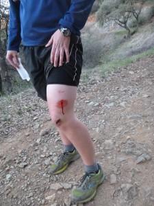 Trail Rash