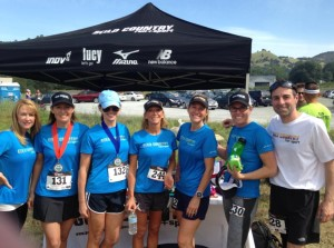 Gold Country Run and Sport
