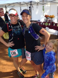 Stonegate Girl and I post race