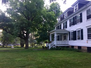 Esselstyn Family Home