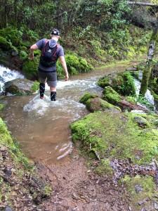 More water to wade through