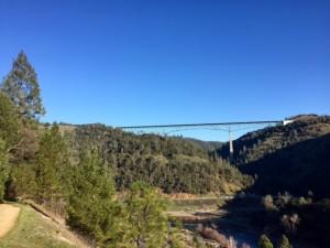 Forresthill Bridge