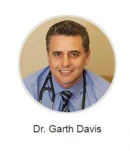 Dr Garth
