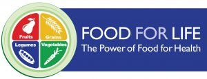 Food for Life general logo horiziontal
