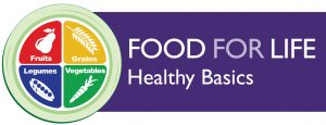 Food for Life Employee Wellness horizontal logo